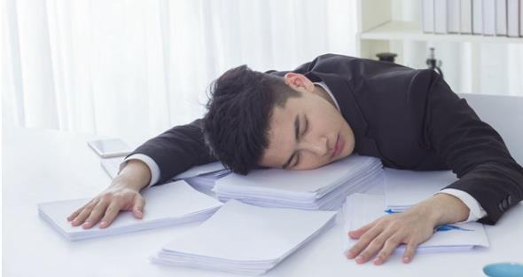 失眠怎么恢复生活
